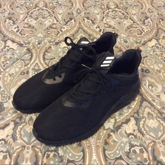 e281c6cff6ea1 adidas Other - Adidas Alphabounce 1 BW0539 Mens 12 Worn 1x Mint